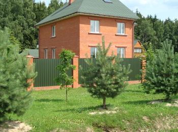 Коттеджный поселок Чеховское подворье